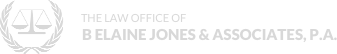 The Law Office of B. Elaine Jones, LLC