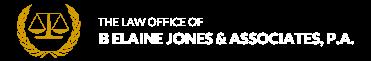 The Law Office of B. Elaine Jones
