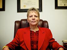 B. Elaine Jones